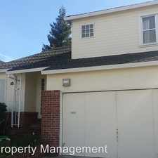 Rental info for 5032 Kearney Ave. in the Oakland area