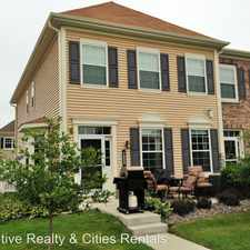 Rental info for 7223 Jewel Lane N in the Maple Grove area