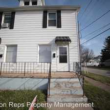 Rental info for 441 18th Ave A