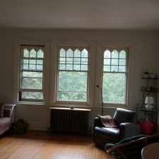 Rental info for 4613 Spruce St in the Walnut Hill area