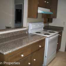 Rental info for 301 Perkins Street in the Oakland area