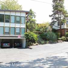Rental info for 8500 32nd AVE NW - #2 in the Sunset Hill area