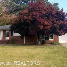Rental info for 4624 Old Hopewell Church Rd