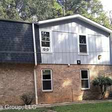 Rental info for 2507 Rex Rd in the Forest Park area