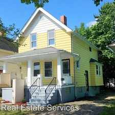 Rental info for 3646 E. 105th St in the Cleveland area