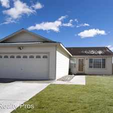 Rental info for 437 Fort Sutter Blvd in the Fernley area