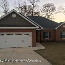 Rental info for 1601 North Camden Drive in the Auburn area