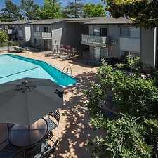 Rental info for 831 Gale Drive in the West Campbell area