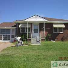Rental info for 2 Bed / 1 Bath in the Britton area