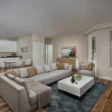 Rental info for The Remy Apartments