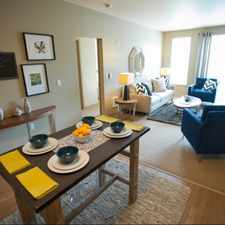 Rental info for Jasper Apartments in the Wedgewood area