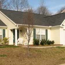 Rental info for House For Rent In Winston Salem. Washer/Dryer H... in the Winston-Salem area