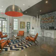 Rental info for Delray Station in the Delray Beach area