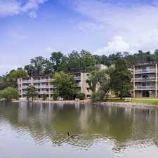 Rental info for The Lakes at 8201