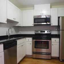 Rental info for Tremont St & Cufflin St in the Beacon Hill area