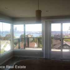 Rental info for 1520 California Ave SW - 308 in the North Admiral area