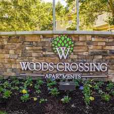 Rental info for Woods Crossing in the Bountiful area