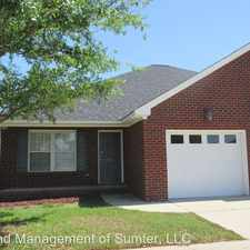 Rental info for 3410 Beacon Drive