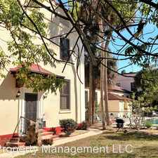 Rental info for 262 W. Tampa Ave Unit 2P - Short term or Off Season