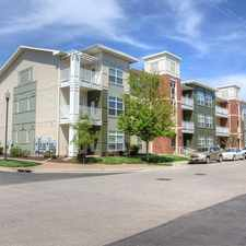 Rental info for CityView Apartments