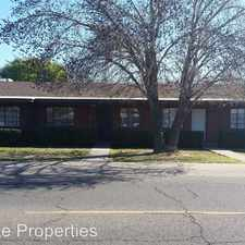 Rental info for 7233 N 55th Ave in the Glendale area