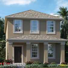 Rental info for 5935 Grassy Point Rd in the Winter Garden area