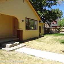 Rental info for 473-455 Johnstonville Road House in the Susanville area