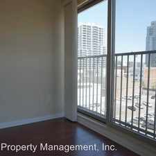 Rental info for 450 J St. #7131 in the Gaslamp area