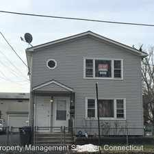 Rental info for 156 Monroe St - Monroe 156-2 2nd Floor in the East Haven area