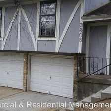 Rental info for 3806 N Colorado Ave