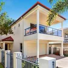 Rental info for Immaculate Beachside Residence in the Mermaid Waters area