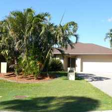 Rental info for Lovely Family Home with Plenty of Room to Move