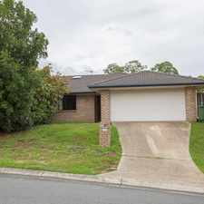 Rental info for THE PERFECT DUPLEX - 3 BEDROOM - $100 MYER VOUCHER TO SUCESSFUL APPLICANT in the Gold Coast area