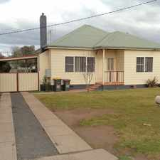 Rental info for SOUTH GOULBURN in the Goulburn area