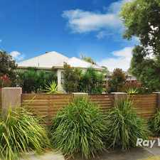 Rental info for A Superb Home within the Zone