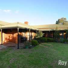 Rental info for MASSIVE FAMILY HOME! in the Keysborough area