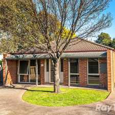Rental info for Parkside Living With Unbeatable Convenience in the Melbourne area