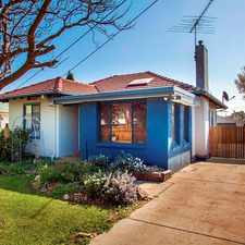 Rental info for Two Bedroom on large block in the Geelong area
