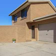 Rental info for Comfortably Convenient! in the Albury area
