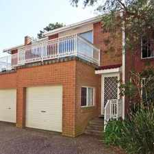 Rental info for Ideal location. in the Wollongong area