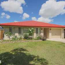 Rental info for Open plan three bedroom home! in the Kippa-Ring area