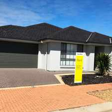Rental info for Fantastic large family home and minutes from the beach! in the Seaford Meadows area