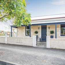Rental info for Beautiful 4 Bedroom Home in the Mount Gambier area