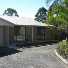 Rental info for Quiet and Central Location in the Bellbird Park area