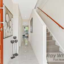 Rental info for Fabulous living by the sea. in the Port Noarlunga South area