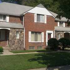 Rental info for E.Randolph Properties in the Redford area