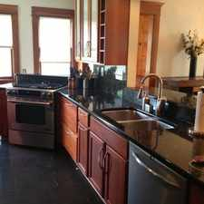 Rental info for 4 Bedroom House FURNISHED in the Syracuse area