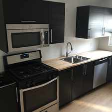 Rental info for 132 Southern in the Mount Washington area