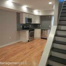 Rental info for 764 S. 9th Street #A in the Bella Vista - Southwark area