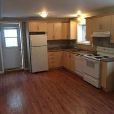 Rental info for Two Bedroom apartment in CBS - 55A Dunns Hill Rd in the Conception Bay South area
